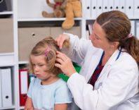 Педикулез у детей: симптомы, лечение и профилактика