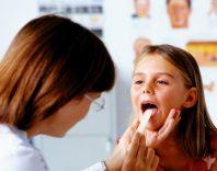 Стрептококковые инфекции у детей и взрослых