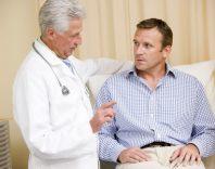 Уретрит у мужчин: симптомы, причины и лечение