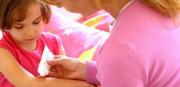 Противогрибковая терапия у детей