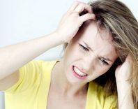 Трихофития и микроспория: грибок волосистой части головы