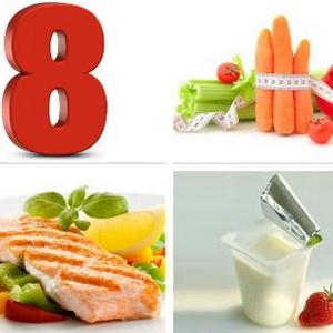 Диетическое Питание 7а