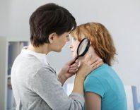 Пиодермия (гнойничковые заболевания) кожи