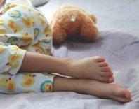 Ночной и дневной энурез у детей